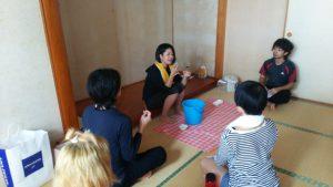 沖縄でシャットカルマ講座